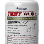 Top Testosterone Supplement