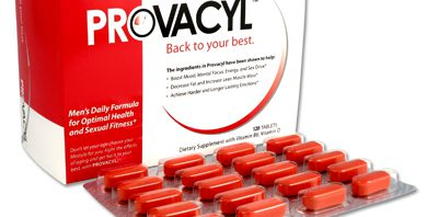 Provacyl Best Testosterone Supplement for Strong Libido