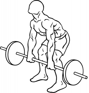Weightlifting to Increase Testosterone