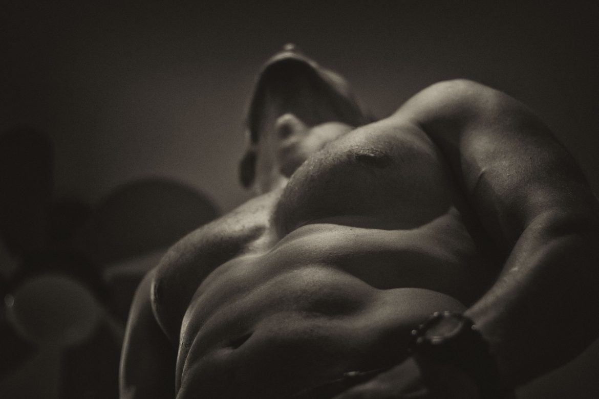 fat loss and testosterone