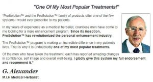 Review of ProSolution
