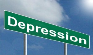 testosterone and depression